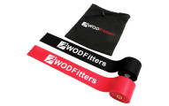WODFitters Floss Bands for Muscle Compression