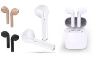 Wireless Bluetooth Earbuds for iOS or Android