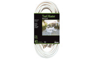 Woods Outdoor Extension Cord with Power Block
