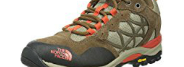 North Face Shoe