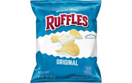 Ruffles Potato Chips,