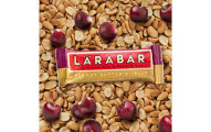 Larabar Gluten Free Bar, Peanut Butter & Jelly