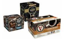 50% Off Select Coffee and Espresso K-Cups