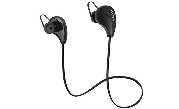 AELEC Sweatproof Bluetooth Sports Earbuds