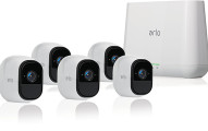 Arlo Pro 5 Camera Security System