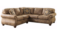 Ashley Furniture 2-Piece Sectional Sofa