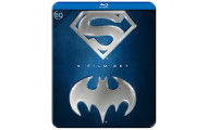 Batman/Superman 9-film Anthology
