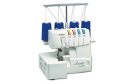 Brother Serger with Differential Feed