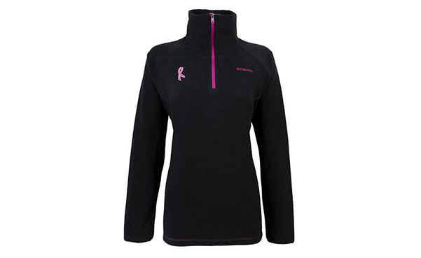 Columbia Women's Tested Tough Fleece Jacket