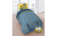 Despicable Me Minions Twin Bed in a Bag