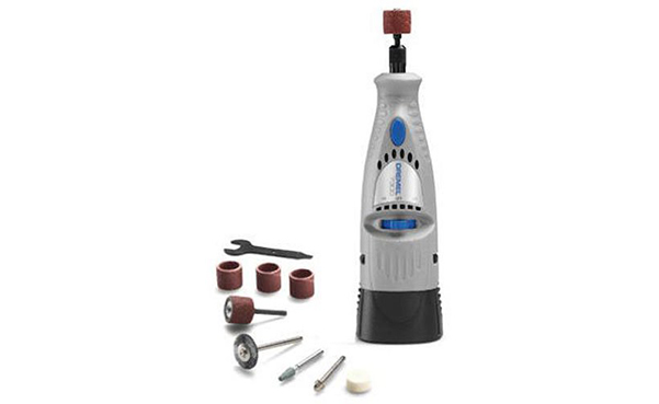 Dremel Cordless Two-Speed Rotary Tool