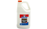 Elmer's Liquid School Glue, 1 Gallon