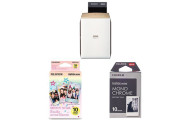 Fujifilm INSTAX SHARE Smart Phone Printer with Film
