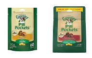 GREENIES PILL POCKETS Treats for Dogs