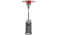 Hanover Steel Umbrella Propane Patio Heater