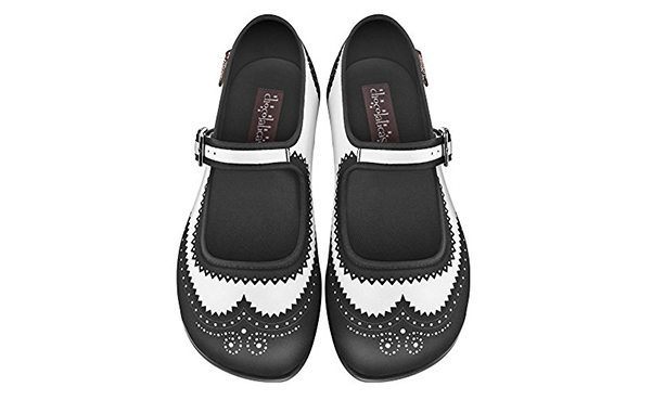 Hot Chocolate Design Women's Mary Jane Flat