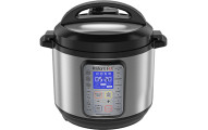 Instant Pot 9-in-1 Programmable Pressure Cooker