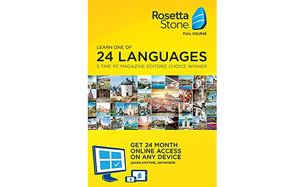 Rosetta Stone Lifetime Download
