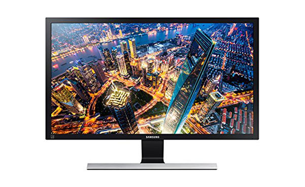 Samsung 28 4K LED DISPLAY Monitor