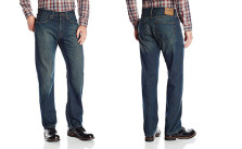 Signature by Levi StraussGold Label Men's Jeans