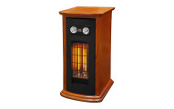 Source Green by LifeSmart 1500W Space Heater
