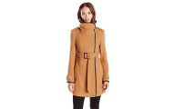 Steve Madden Women's Long Jacket
