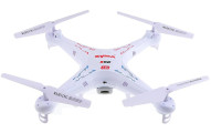 Syma 6 Axis Gyro HD Camera RC Quadcopter