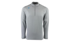 adidas Men's Climawarm Plus Colorblocked Top