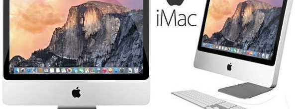 Apple iMac All-in-one Desktop