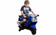 Best Ride on Cars BMW 12V Motorcycle Ride-On