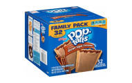 Pop-Tarts brown sugar