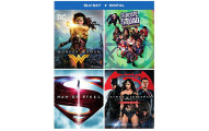 DC 4-Film Bundle