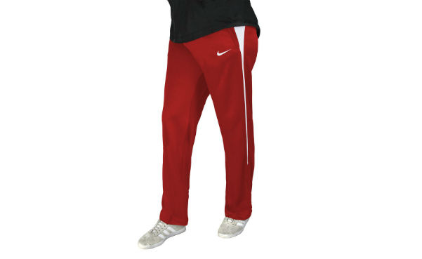Nike Women's Mystifi Warm Up Pants