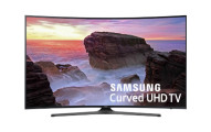 "Samsung 49"" Class Curved 4K (2160P) Smart LED TV"