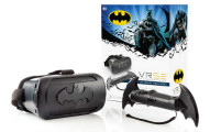 VRSE Batman Virtual Reality Set