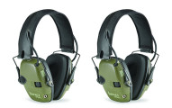 2-Pack Howard Leight Electronic Earmuff