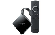 All-New Fire TV Streaming Media Player