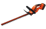 "BLACK+DECKER 24"" Cordless Hedge Trimmer"