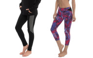 Colosseum Women's Call of Duty Capris