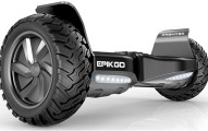 EPIKGO Hover Self Balancing Board Scooter