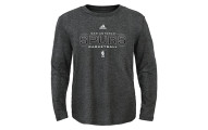 NBA Boys Athletic Long Sleeve Tee