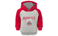 NCAA boys French Terry Pullover Hoodie