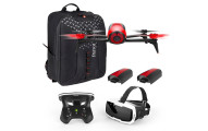 Parrot Bebop Fly More Pack