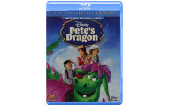 Pete's Dragon DVD + Blu-ray