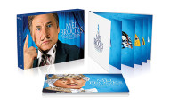 The Mel Brooks Deluxe Collection Blu-ray