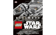Ultimate LEGO Star Wars Hardcover
