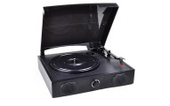 VIBE Sound USB Turntable Built-in Speakers