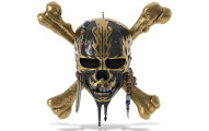 Hallmark Pirates of the Caribbean Musical Ornament