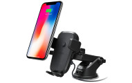 iOttie Qi Wireless Fast Charge Car Mount