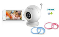 D-Link Baby Camera